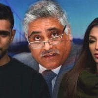 Boxer Amir Khan drops dad, uncle from management team following feud