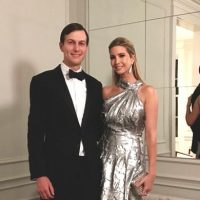 The wrath of social media befalls Ivanka Trump's Alfalfa dinner pics