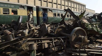 Two months on: Victims of Landhi train collision await promised compensation money