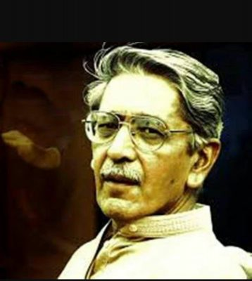 Farooq Zameer is no more! One of the finest finest actors from Pakistan. Im not sure but read years back that Salman Khan was his fan too.