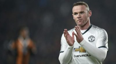 I'm staying at Manchester United, says Rooney