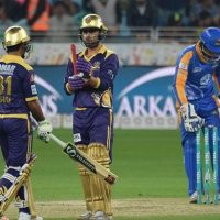 Asad, Shehzad fifties steer Gladiators to playoffs Faizan Lakhani