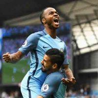 Manchester City thrash West Ham 4-0 to go near 4th spot