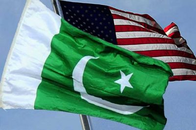 Pakistan should apprise US that era of 'do more' has perished