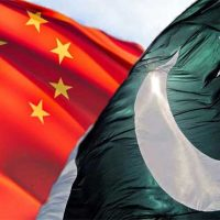 Amid Beijing's 'Silk Road' splurge, Chinese firms eye Pakistan