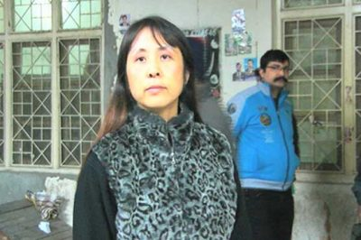 Chinese woman approaches court after Pakistani lover dumps her