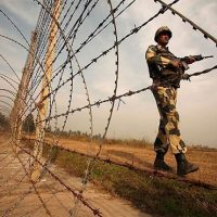 Indian troops open unprovoked firing in Zafarwal sector