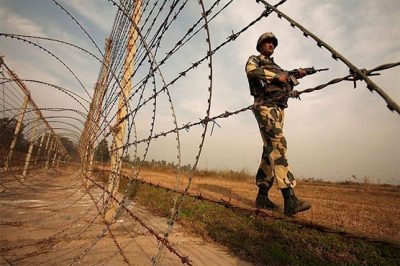 Indian troops open unprovoked firing in Zafarwal sector