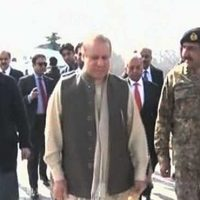 PM arrives at POF to inaugurate up-gradation of brass mill