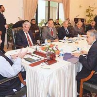 Cabinet approves 'Repatriation and Management Policy for Afghan Refugees'