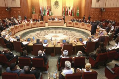Israel stealing land of Palestinians: Arab League