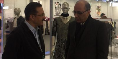 Pakistani textiles made a mark in Texworld 2017 in Paris