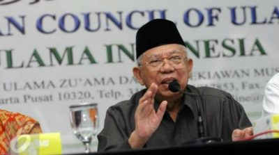 Indonesian Islamic council to issue fatwa against fake news