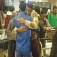 Nine stranded Pakistani sailors return from Egypt