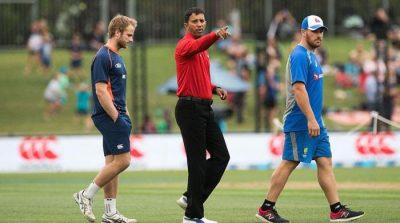 New Zealand to launch urgent inquiry into Napier ODI washout