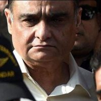 Judges differ over granting Dr Asim bail