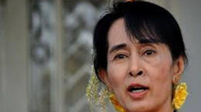 Myanmar's Suu Kyi vows to investigate crimes against Rohingya: UN