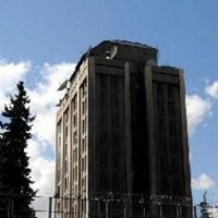 Russia says Damascus embassy came under shell attack