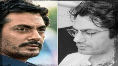 Nawazuddin Siddiqui's first look as Manto