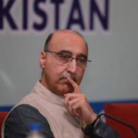 Abdul Basit to replace Aizaz Ahmad as Foreign Secretary