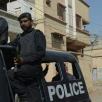 Karachi police arrest alleged murderer, street criminal, and kidnapper