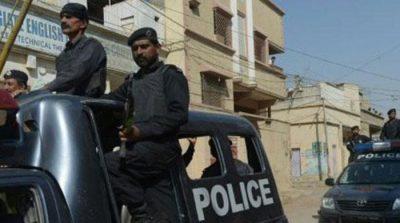 Karachi police arrest alleged murderer, street criminal, and kidnapper