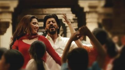 WATCH: 'Raees' never-before-seen song will warm your heart!