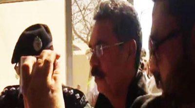Saleem Shahzad sent to jail on judicial remand
