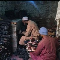 100 illegal factories in Peshawar