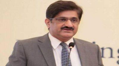 CM Sindh approves hiring of 6,000 teachers