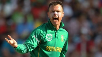 Johan Botha joins Islamabad United Staff