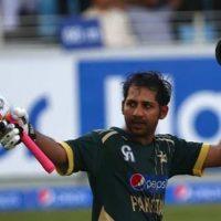 Sarfraz Ahmed named Pakistan's ODI captain