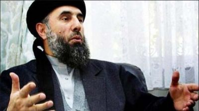 UN lifts sanctions on Afghan warlord Gulbuddin Hekmatyar