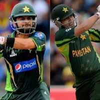Ahmad, Shahzad, Kamran, Akmal, expected, to, be, in, limited-overs, squads