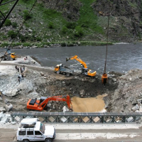 India, fast-tracks, hydro, projects, in, occupied, Kashmir,