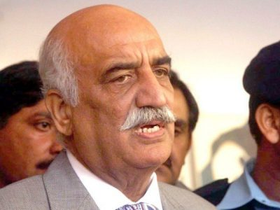 PPP, COMES, OUT, SWINGING, AGAINST, FEDERAL, GOVERNMENT, ACCUSES, IT, WEAKENING, THE, FEDERATION
