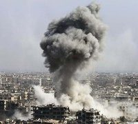 AT, LEAST, 33, DEAD, IN, US, LEAD, AIR, STRIKE, IN, SYRIA