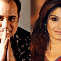 Raveena, replaces, Rahat, in, upcoming, Maatr, music, video
