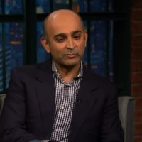 The, idea, of, a, ban, on, travel, to, America, is, heartbreaking, says, Mohsin Hamid