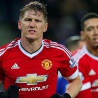 Schweinsteiger, leaving, Manchester, United, for, Chicago, Fire