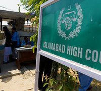 One, arrest, made, in, social, media, blasphemy, case, interior, ministry, tells, IHC