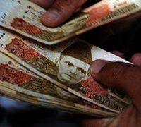 SBP, announcement:, Policy, rate, unchanged, at, 5.75pc