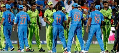 Pak-India, cricket, series, not, possible, in, current, scenario:, Indian, Home Ministry