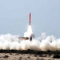Ballistic, missile, race, impacting, deterrence, stability