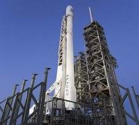 SpaceX, successfully, launches, first, recycled, rocket, booster