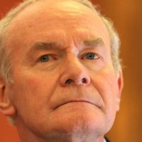 Martin McGuinness, Irish, Republican, Army, commander, turned, peacemaker, dies, at, 66,