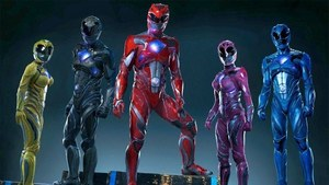 Power, Rangers, make, their, cinematic, return, with, reboot
