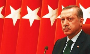 Erdogan, says, Turkey, may, hold, referendum, on, EU, accession, bid