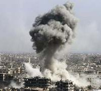US, claims, deadly, north, Syria, strike, denies, targeting, mosque:, Centcom