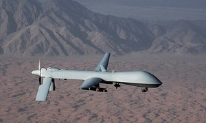 US, air, strike, in, Afghanistan, killed, senior, Qaeda leader:, official